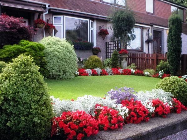 Guardian Mortgage Company Garden Design Yard 400 x 300