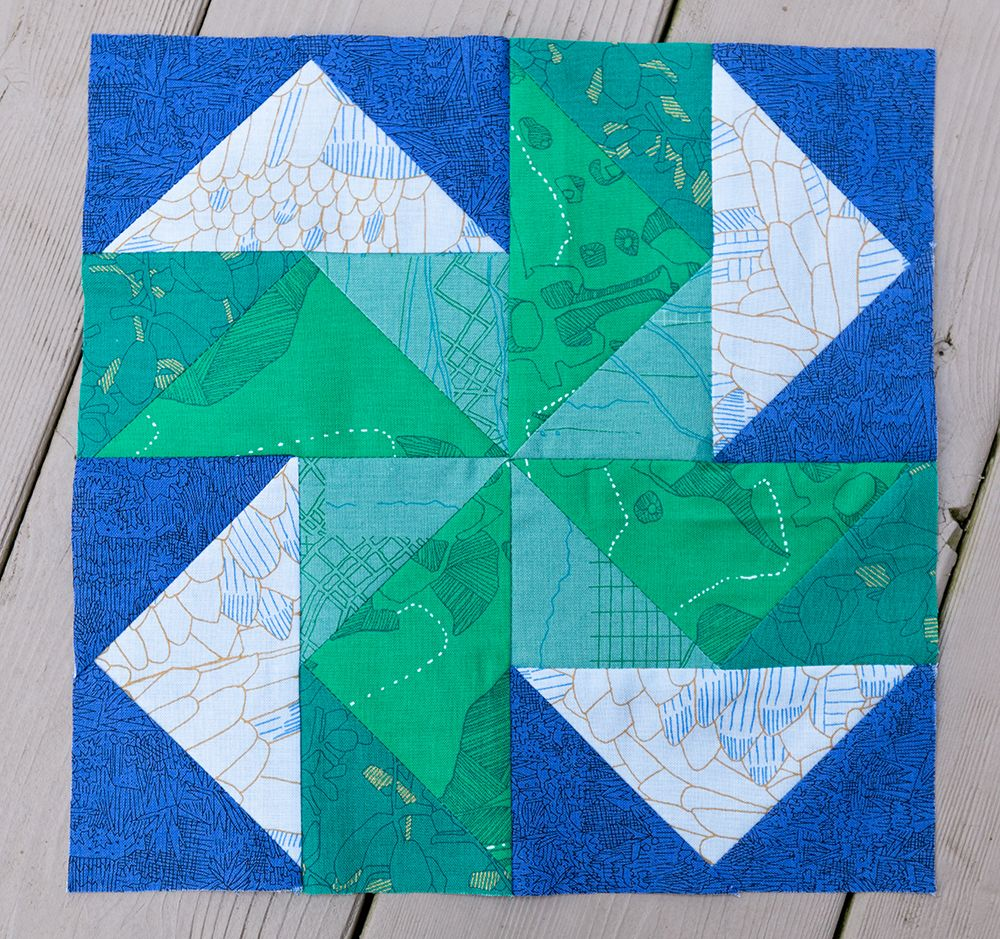 The National Quilt Museum ~ Block of the Month   Quilts ...