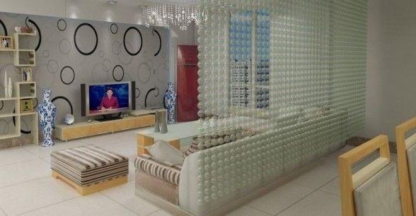 separadores de ambientes para el saln decoracin de interiores