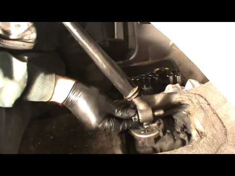 Transmission Removal Part 1 - YouTube | FORD EXPLORER 1998