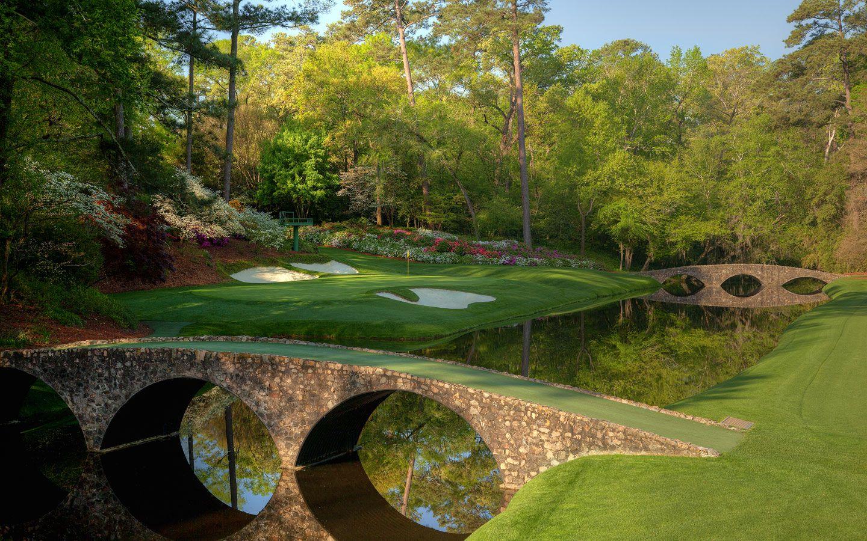 11+ Augusta golf dates viral