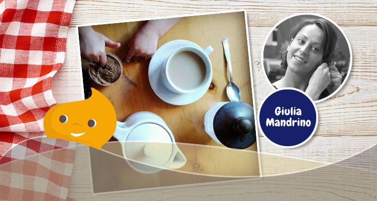 L'Indian Chai Tea di Giulia Mandrino - ChiacchiereDolci.it