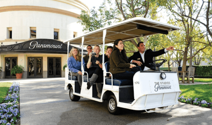 We Explore And Rank The Best Studio Tours In Hollywood Studio Tour In Hollywood Paramount Pictures