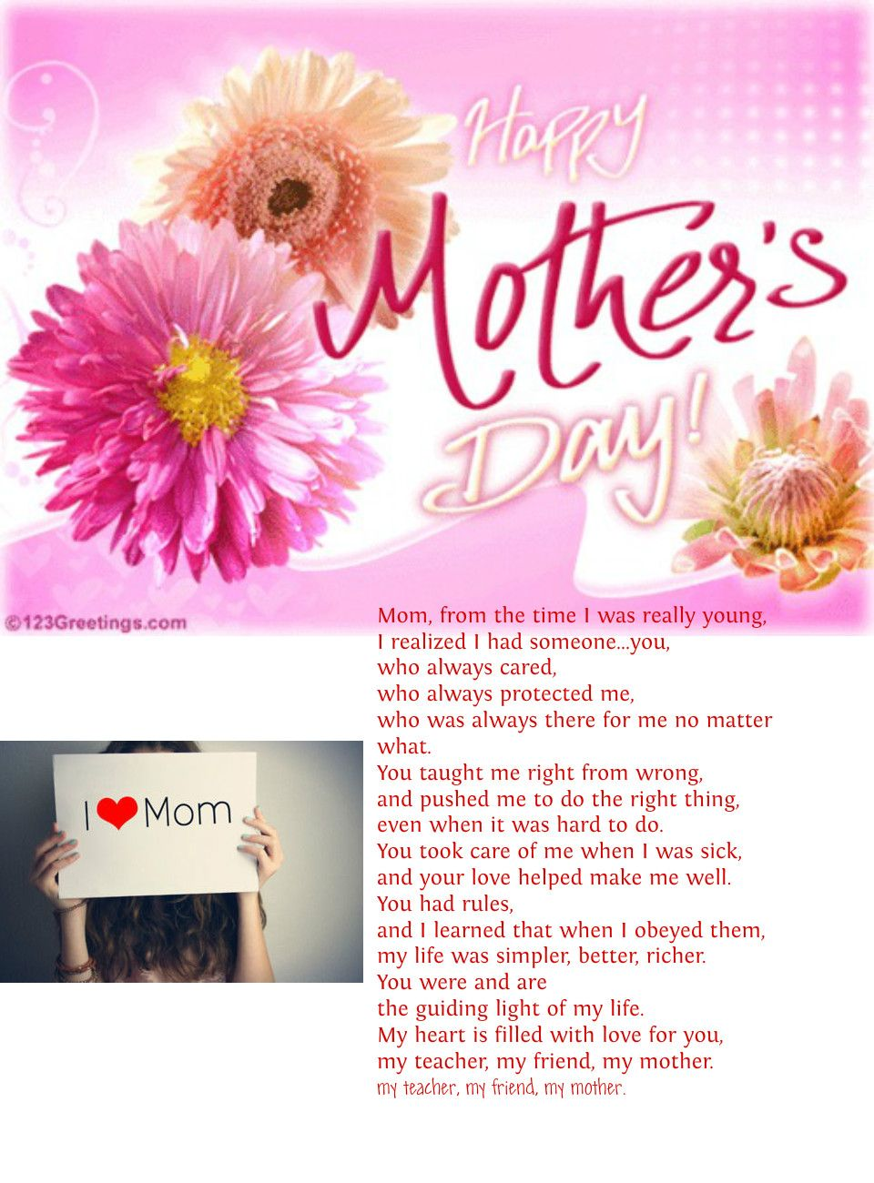 mother's day quotes Happy mother day quotes, Mothers