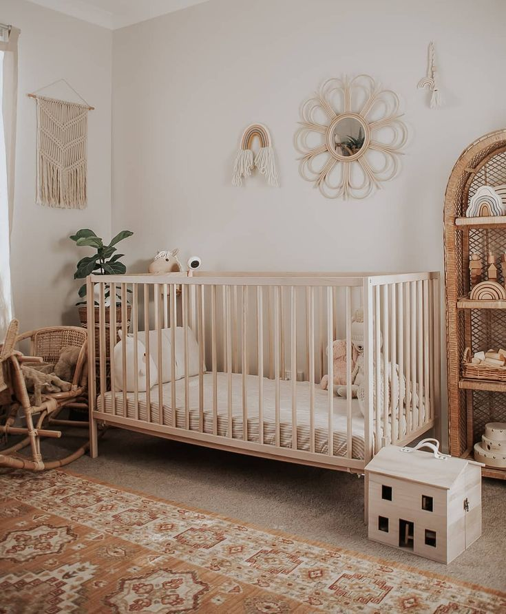 littlemissdessa 174 on instagram pretty in pink nursery on Elle Decor Nursery id=27541