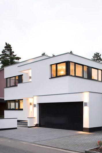 Haus Kirsch Neubau EFH in 51107 Köln Haus ideen außen