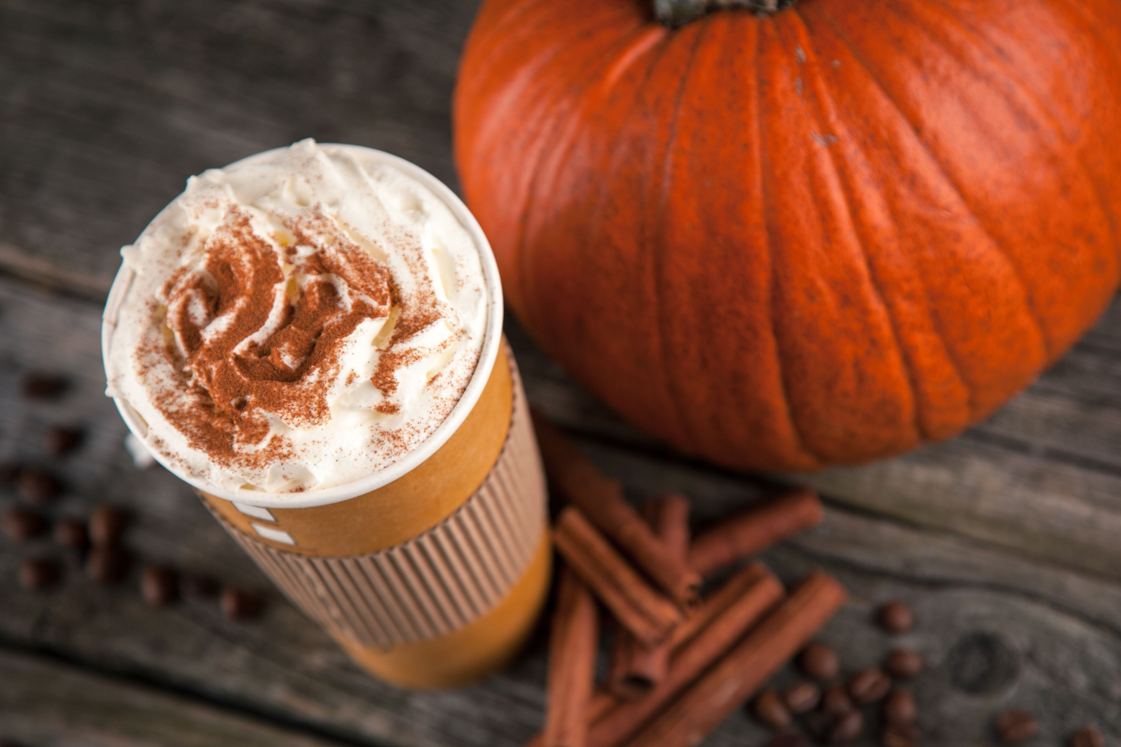All The Pumpkin Spice Products Coming Back This Fall https