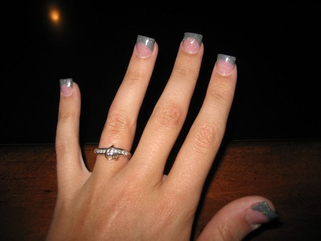 Fan Acrylic Nails Cute Nail Designs Show Yours Off Here Page 2