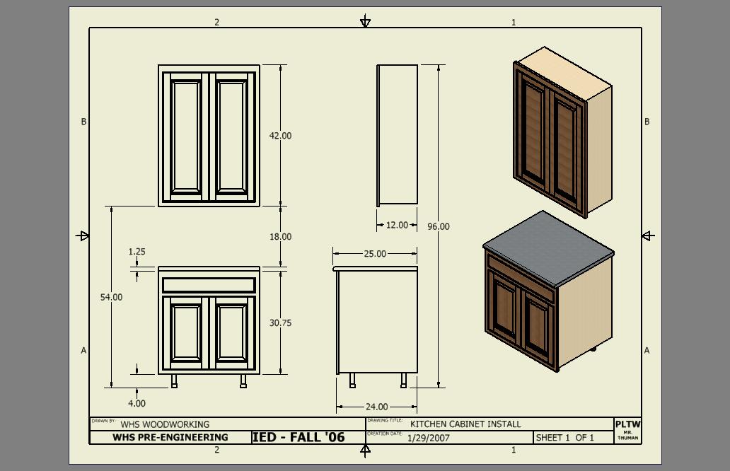 click enlarge kitchen cabinet dimensions standard ...