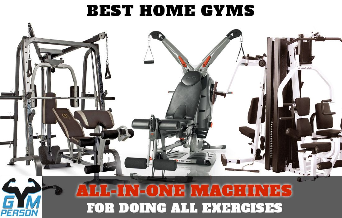 Best Home Gym At