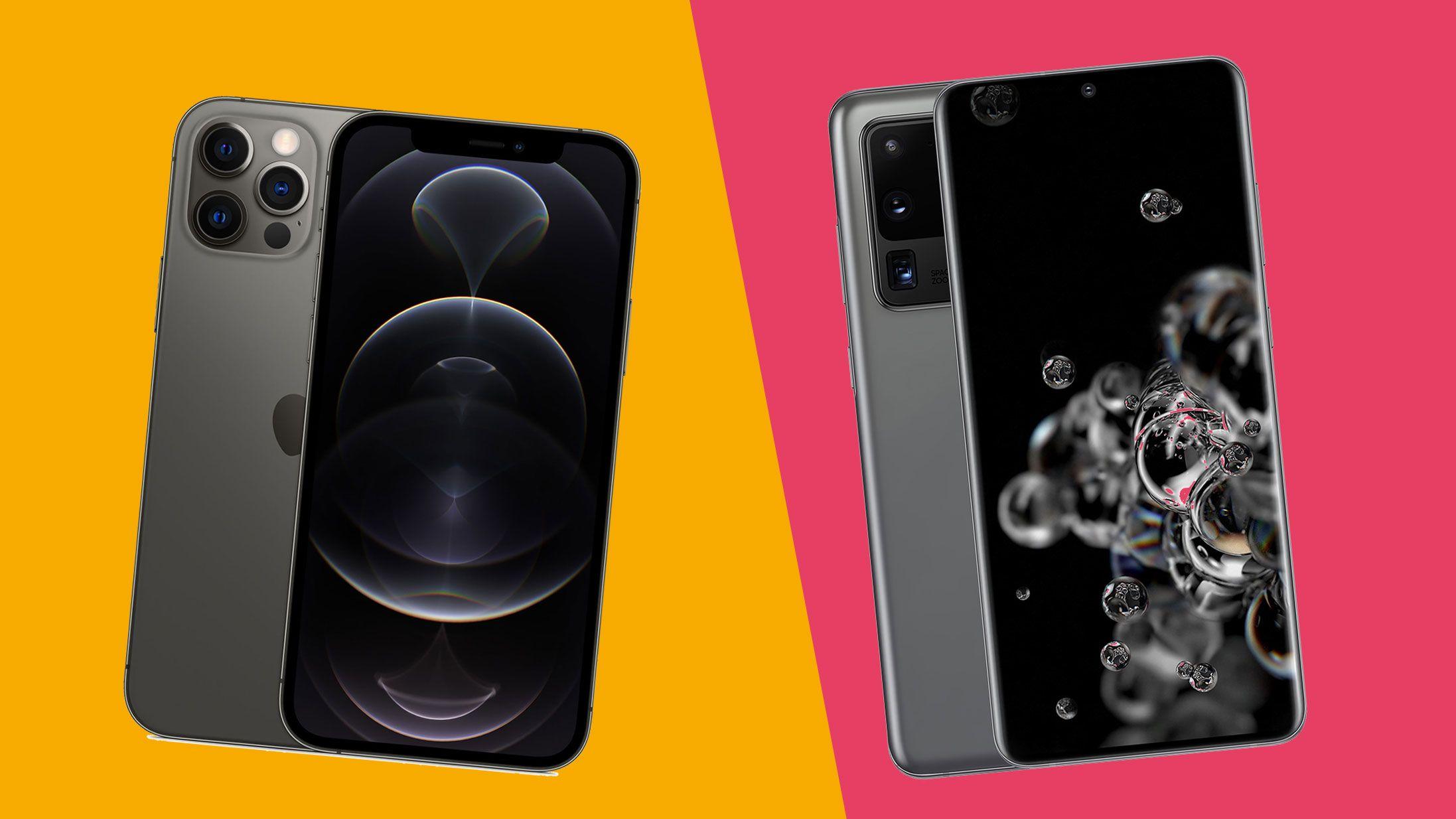 Techradar Samsung S21