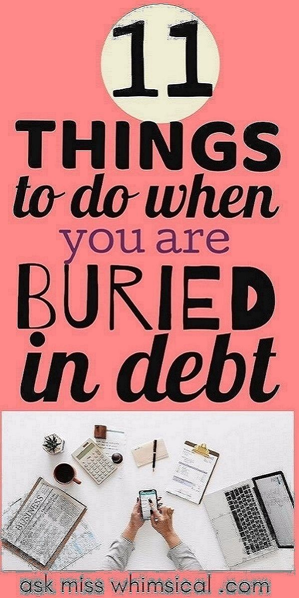 How To DebtFree As Quickly As Possible Debt free