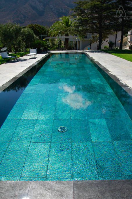 Mas Bel Canto à Maussane les Alpilles - Propriétés de Standing - l eau de ma piscine est verte et trouble