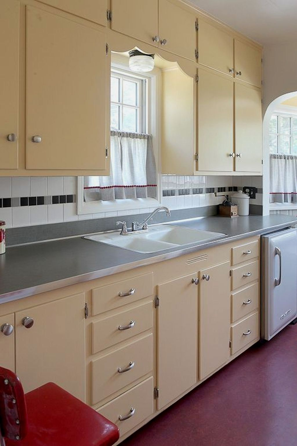 Pin On Art Deco Kitchens And Stuff