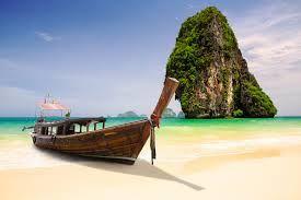 phang nga bay phuket tropical thailand pinterest phuket