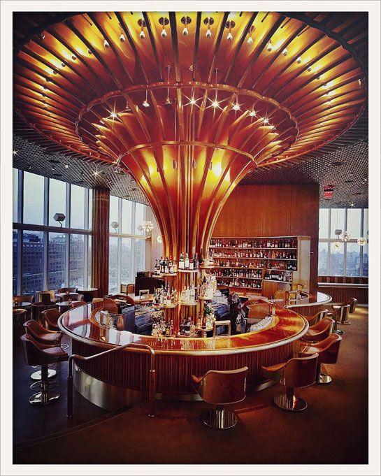 les adresses d 39 emily didonato new york restaurants bars pinterest boom boom room boom. Black Bedroom Furniture Sets. Home Design Ideas