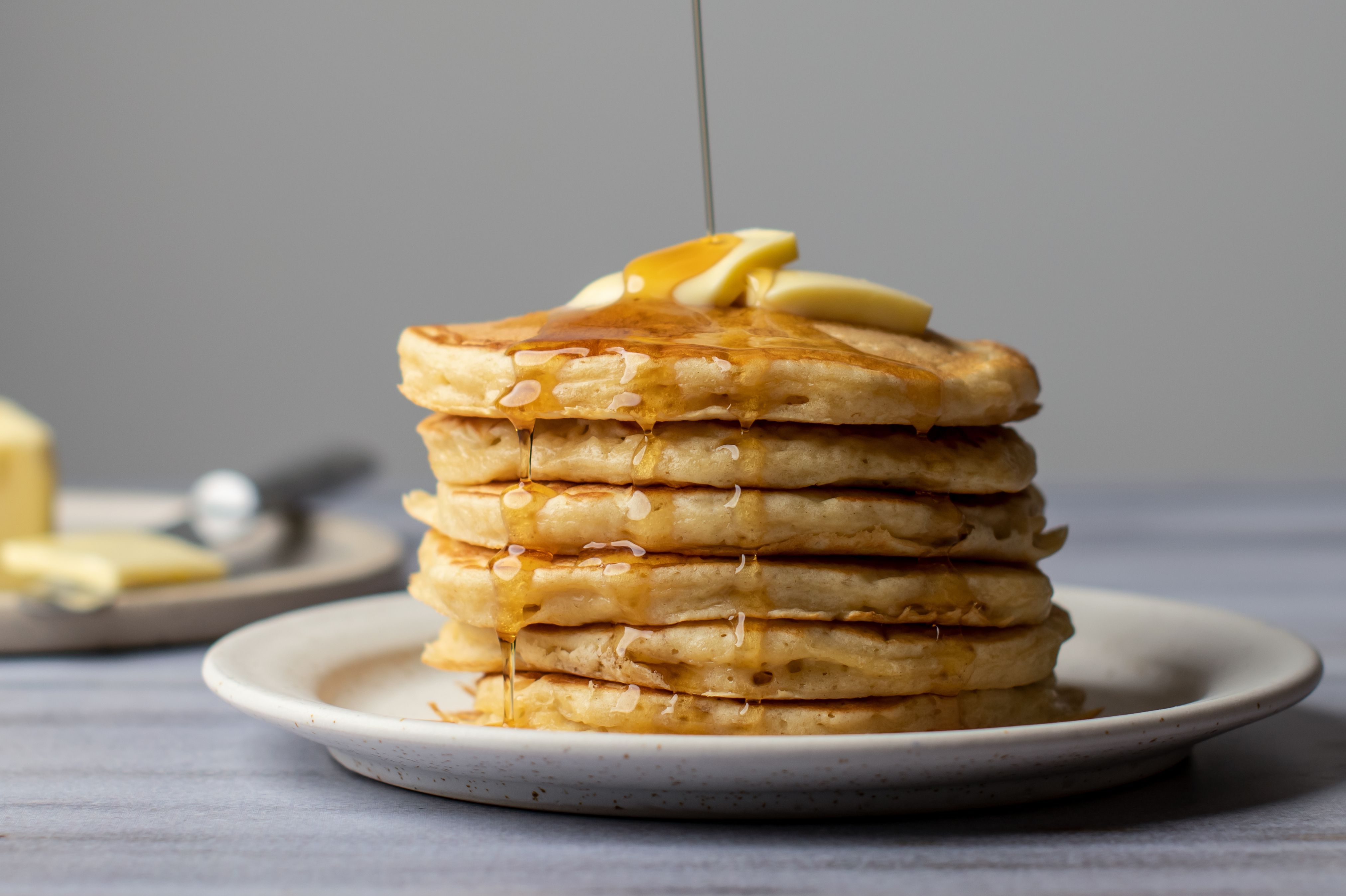 These Top Rated Buttermilk Pancakes Are Everything You Could Hope Want These Cakes Are Light And Fluffy In 2020 Buttermilk Pancakes Pancake Recipe Buttermilk Pancakes