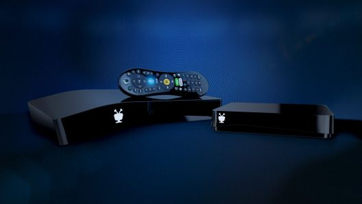 Tivo Officially Announces Its Voice Controlled Dvrs The Bolt Vox And Mini Vox The Voice Video On Demand Mini