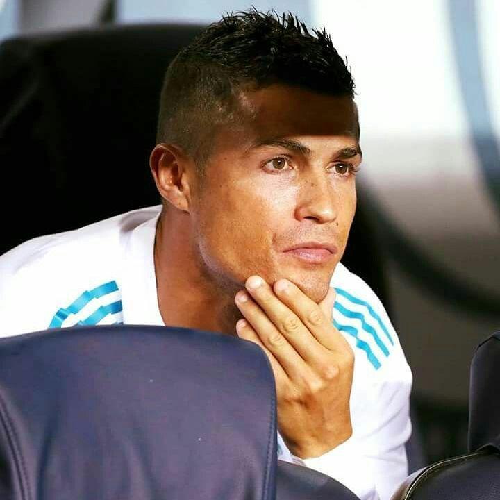 Pin by Allison Seeram on Check that face out Pinterest Ronaldo - corte de cristiano ronaldo