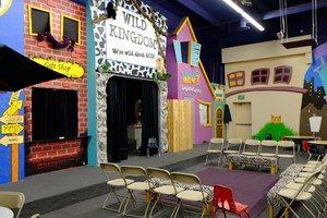 Kids Room @ CrossWalk