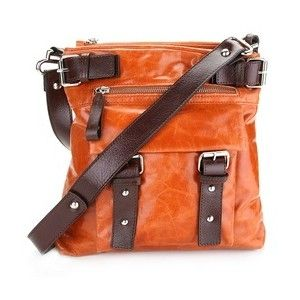 Tano Petit Larceny - Orange i love this