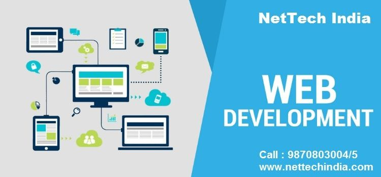 Web Development Can Extend From Building Up The Least Difficult Static Single Page Of Pl Web Design Services Website Development Company Web Development Design