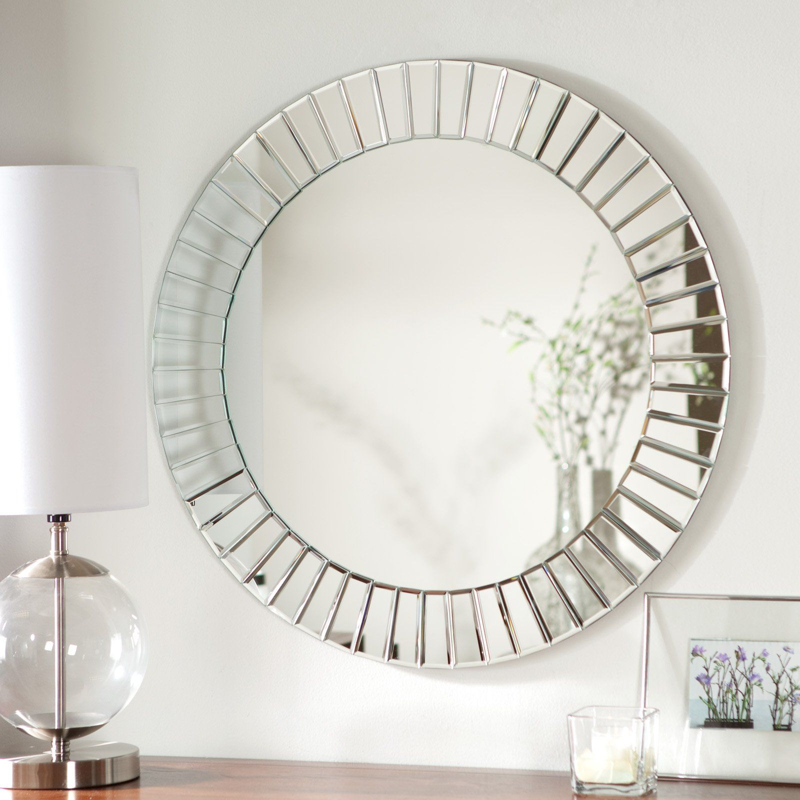 48++ Funky round wall mirrors ideas in 2021