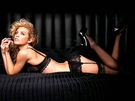 Annalynne Mccord Legs Model Lingerie Beautiful Sexy 2018