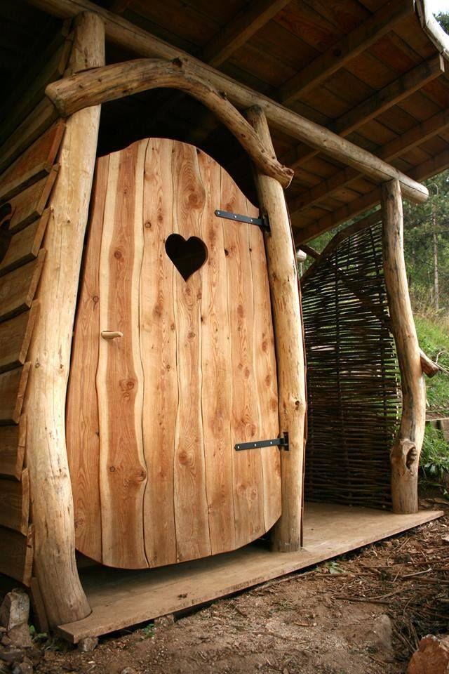 The Best Aspects Of Log Cabin Kits Bano Seco Ecologico Casas De