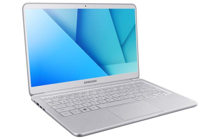 Techsngeek News Update Samsungs Slim Notebook 9 Line Gets A Boost Samsung Laptop Samsung Notebook 9 Samsung