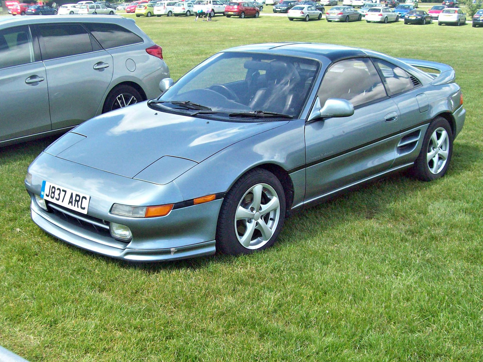 141 Toyota Mr2 Sw20 Super Edition 1991 In 2020 Toyota Mr2 Toyota New Cars