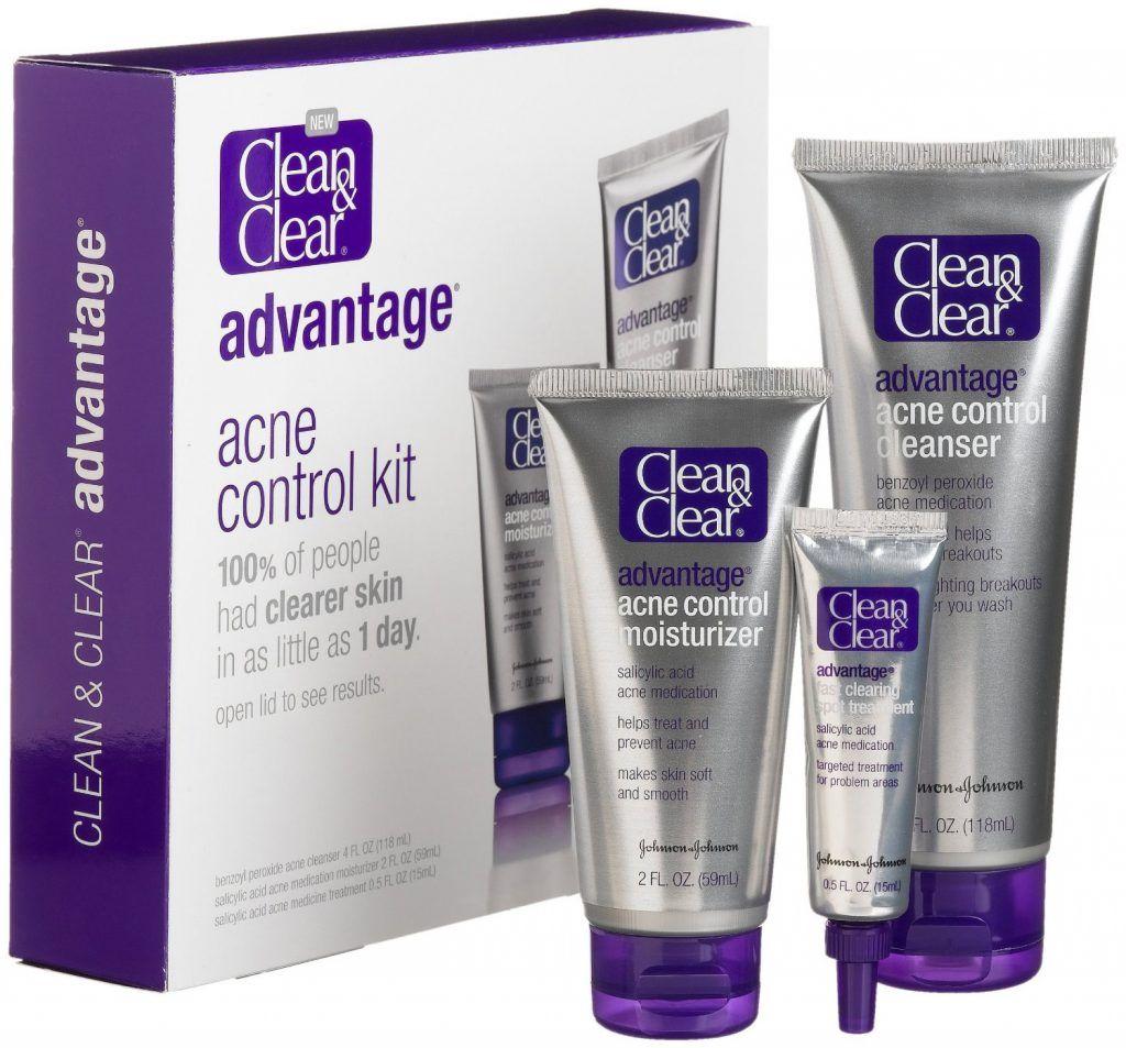 Los 10 Mejores Jabones Para La Cara Con Piel Propensa Al Acne Acne Control Clear Acne Acne Kits