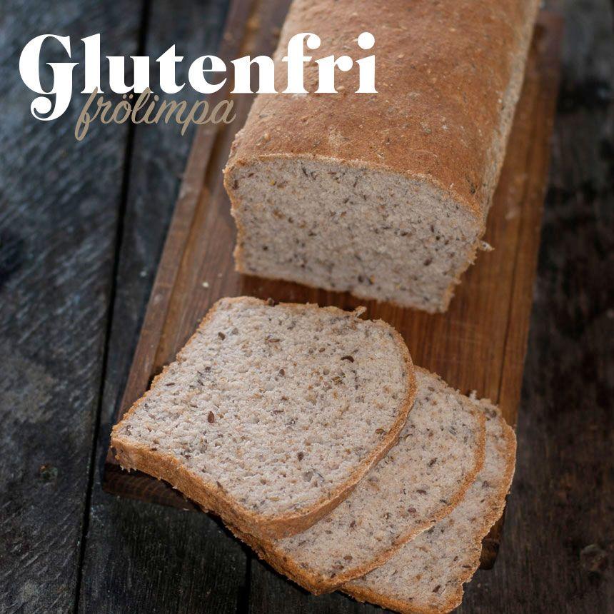 glutenfri limpa recept