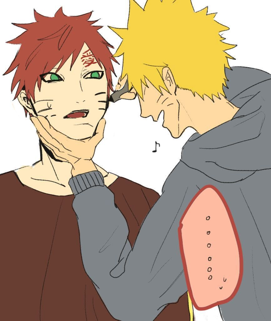 The Uzumaki Brothers (Naruto Fanfiction) {Discontinued} - A