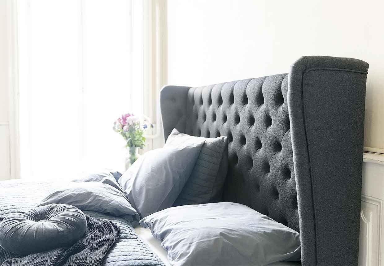 ilva sengegavl Boudoir i 2018 | BED | Pinterest | Boudoir, Bedroom og Dream bedroom ilva sengegavl