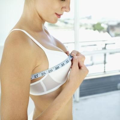 how to lose weight in your breast area