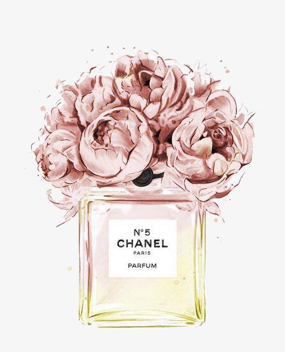 Photo of #aquarelle #des #fleurs #Laquarelle #parfum #Fleurs