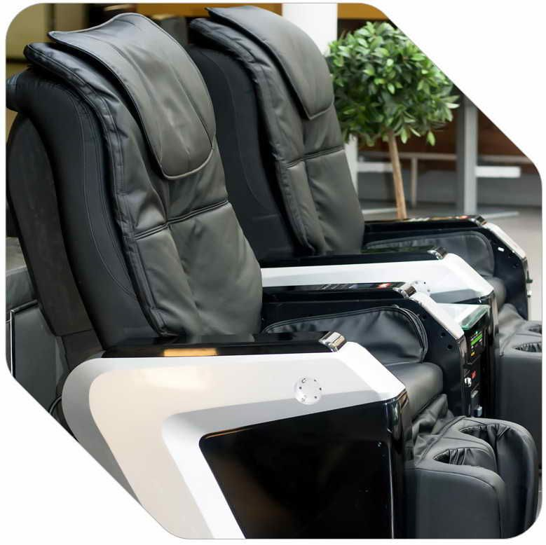 Massage Chair No Credit Check