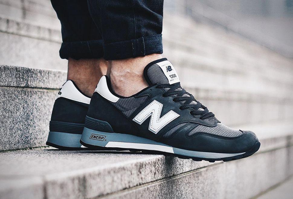 New Balance 1300 Heritage | Sneakers men fashion, New balance 1300 ...