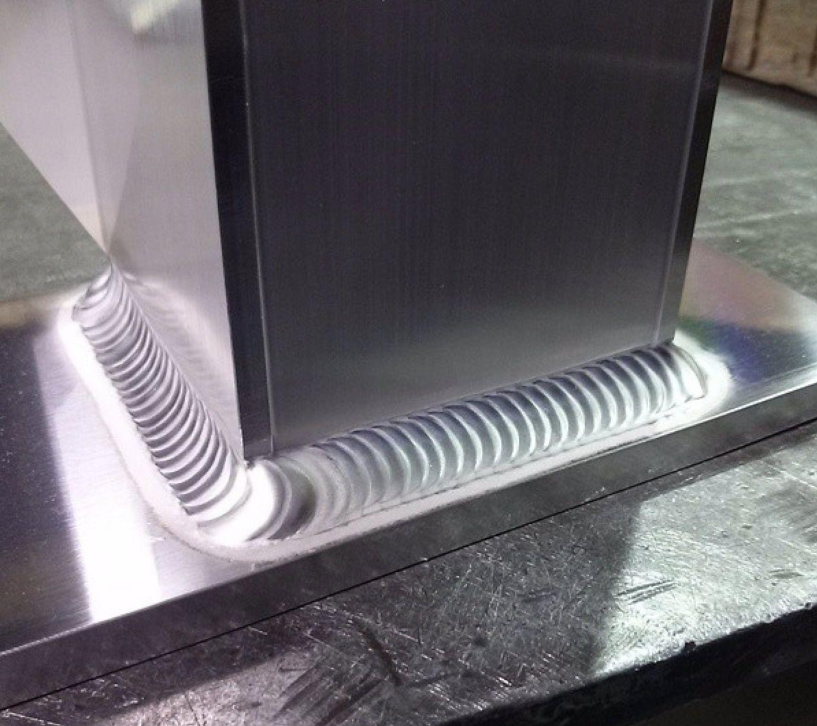 Osaka S Finest Welding And Fabrication Aluminum Metal
