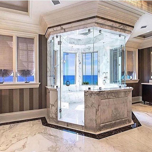 Pin von Pam Knowlton auf Bathrooms   Pinterest   Luxus und Badezimmer