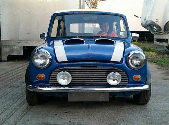 Classic Mini Cooper1275 Mini Cooper Classic Classic Mini