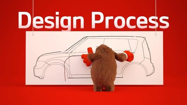 Client _ Kia Motors Creative _ 2Grey Rigging & Animation _ Trevor Kim Texturing & FX _ Minhyuk Jang Sound Design _ 274Custom
