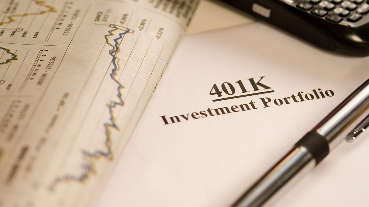 401(k) providers charging higher fees to small businesses
