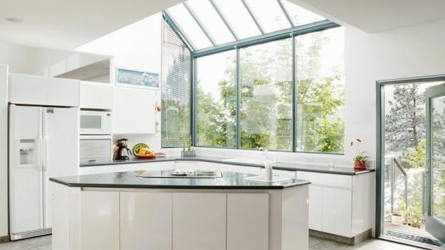 25 Modern Kitchen Design Ideas In Different Styles And Latest Custom Kitchen Design Latest Trends Design Ideas