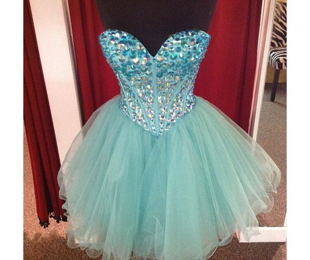 Charming Homecoming Dresses,Beading Graduation Dresses ,sparkle Homecoming Dress,Short/Mini