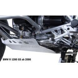 Photo of Sw-motech aluminum engine guard Bmw R 1200 Gs Adventure Sw Motech