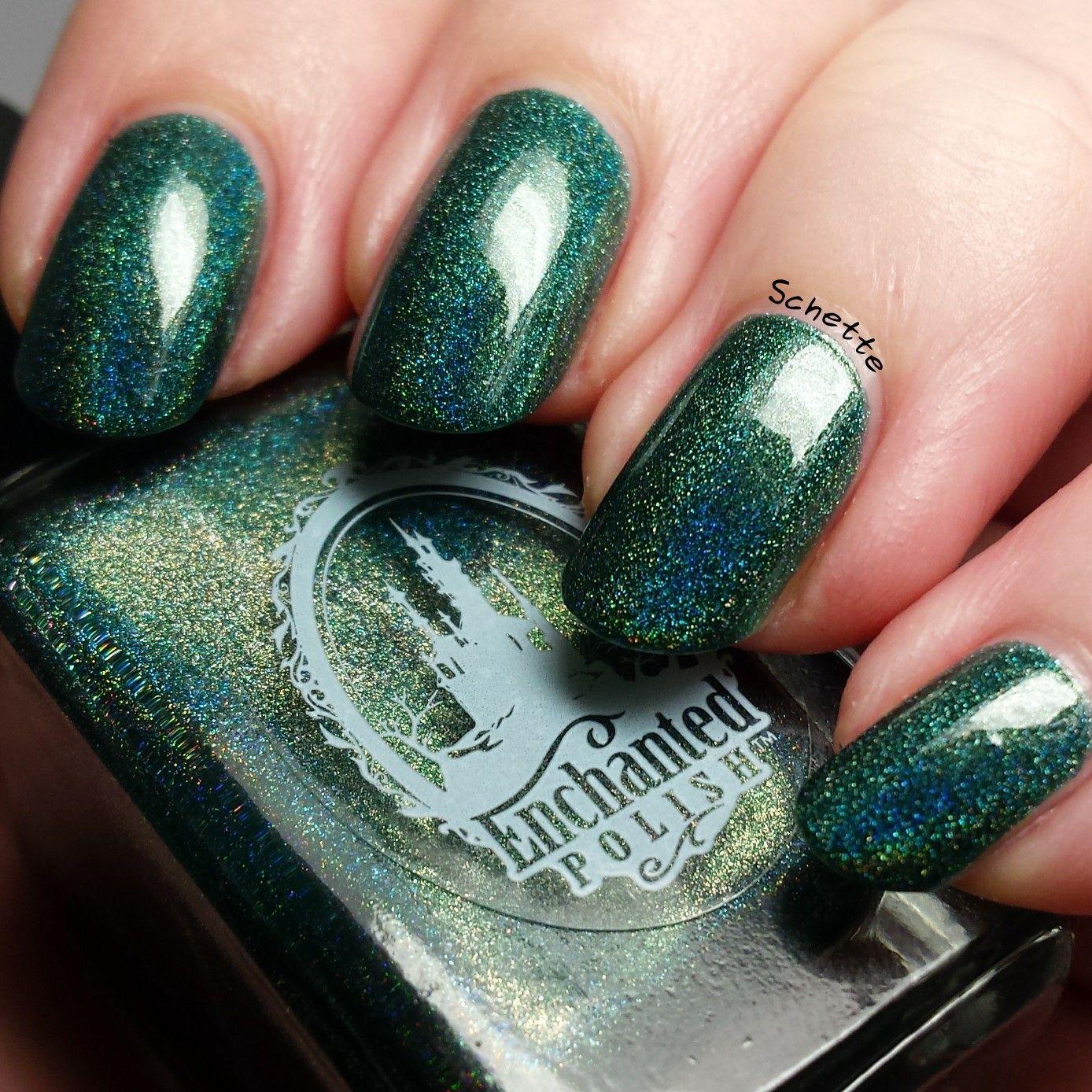 Enchanted Polish : December 2015 | Enchanted polish | Pinterest ...