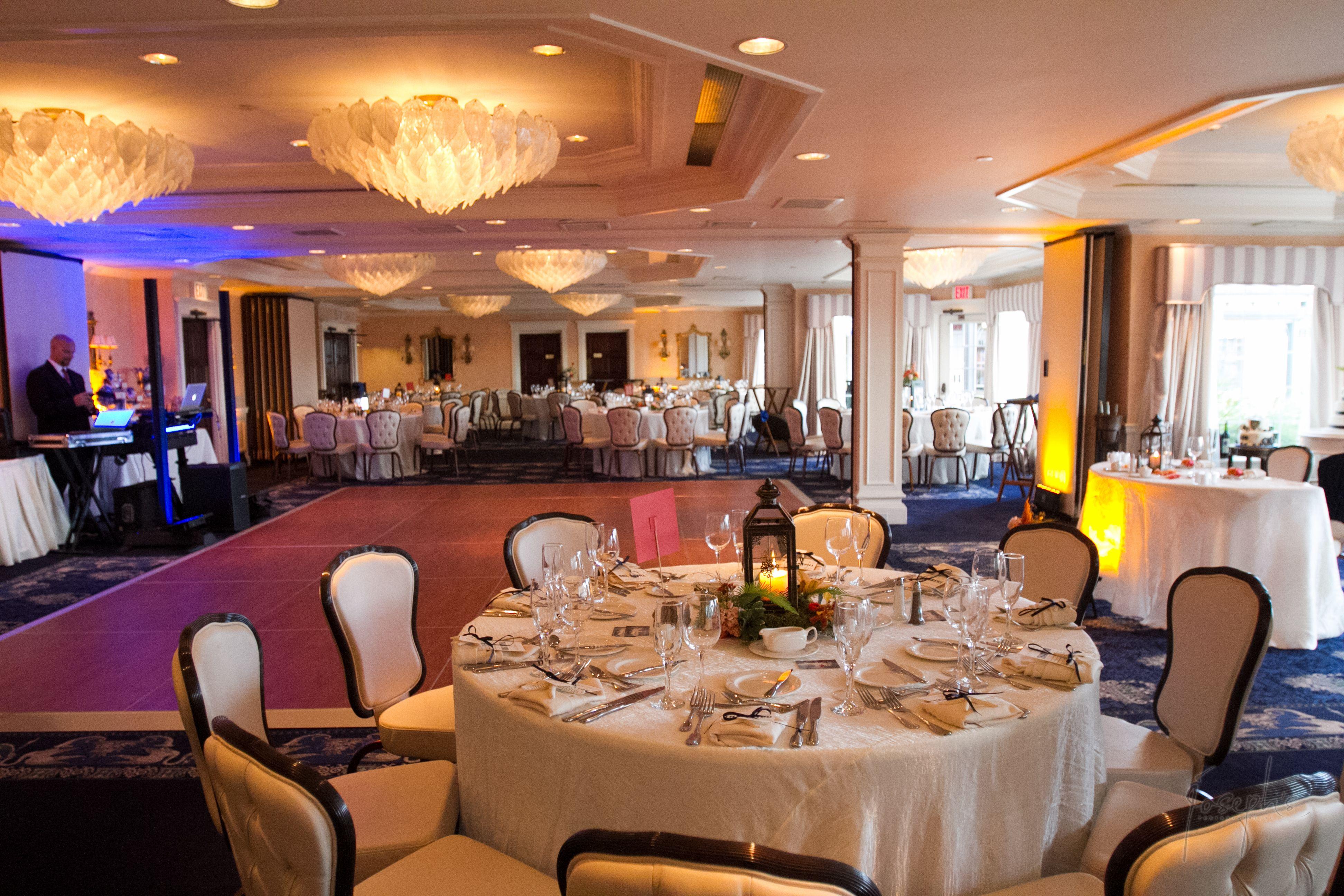 Inn at old saybrook wedding venues