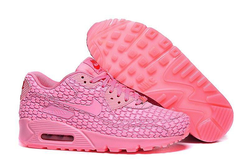 buy online 64769 d4241 Nike WMNS Air Max 90 QS DMB